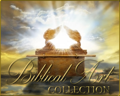Biblical Art Collection Gallery