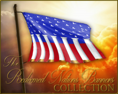 Redeemed Flags Collection Gallery