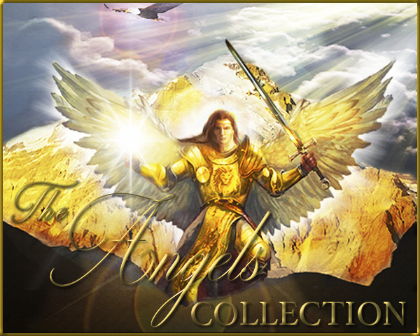 The Angels Collection Gallery
