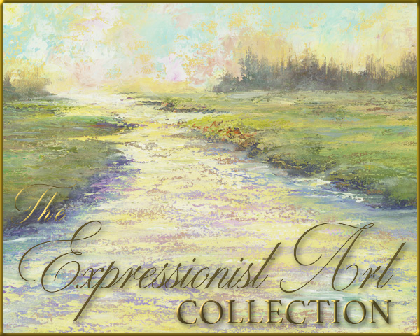 The Expressionist Art Collection-GALLERY