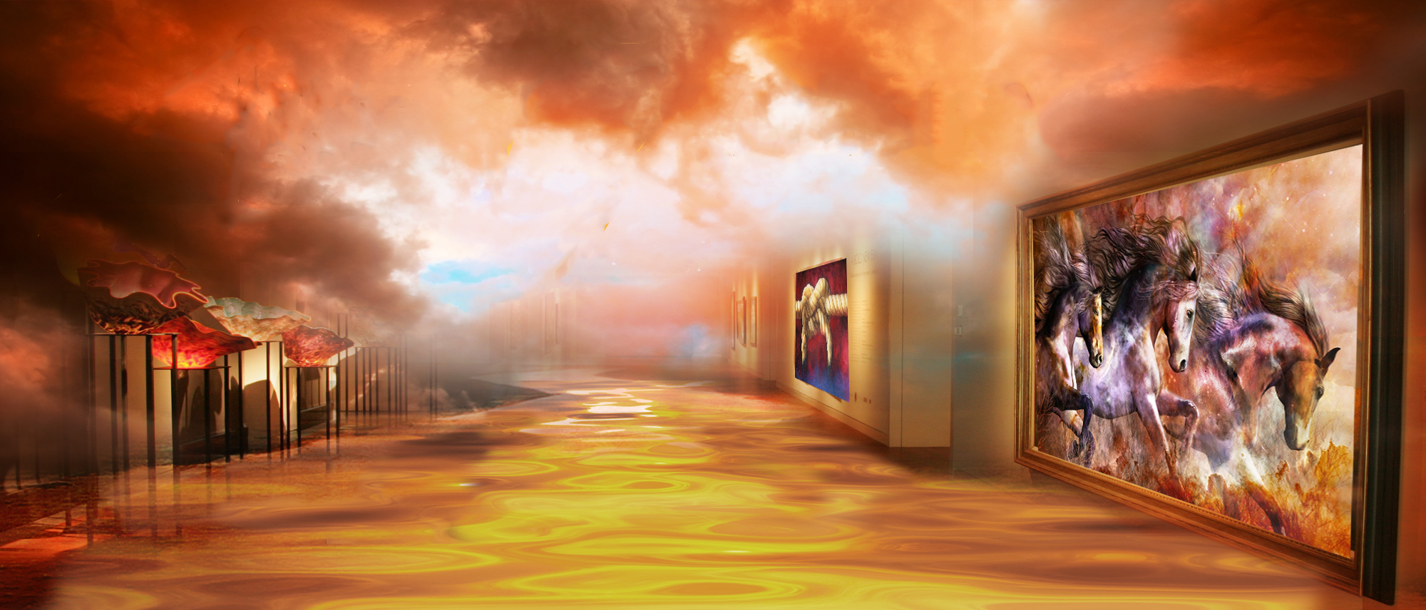 Prophetic Art Gallery-background