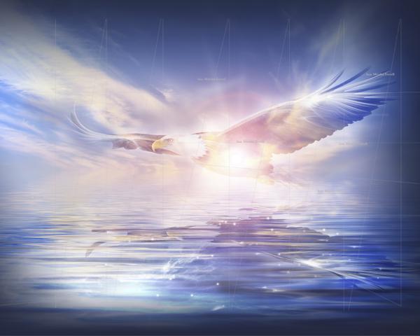 Revelation - Prophetic Art Gallery