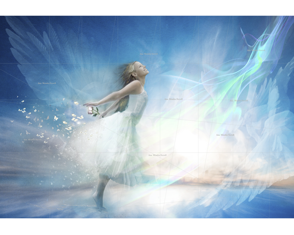 Led By The Spirit - Prophetic Art Gallery
